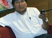 Italia también negó espacio aéreo avión presidente boliviano Morales