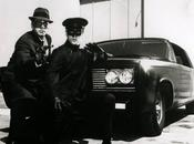 Coches cine: Black Beauty V-194 Ecto-1