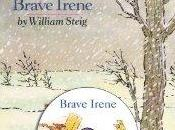 Libros para verano: Brave Irene contado Meryl Streep