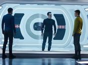 Star Trek: Oscuridad, J.J. calienta para Wars