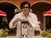 Benicio Toro Manolo Escobar primera imagen 'Paradise Lost'