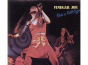 Vinegar Rock´n Roll Gypsies (Island 1972)