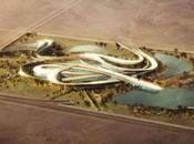 Proponen construcción moderno Palacio 127,078 Pies Cuadrados Qatar Ofrece último lujo