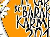 Programa Fiestas Barakaldo 2013. #carmenesbarakaldo2013