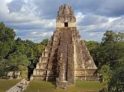 Temibles Guerreros Ciudades Mayas