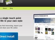 Cómo instalar 'storytlr' servidor cPanel 5.3.x FastCGI