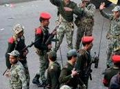 Egipto: ¿Puede ejército satisfacer demandas protestas?