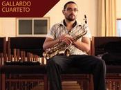 "Jazz Chile. Cristian Gallardo ""Sin Permiso"""