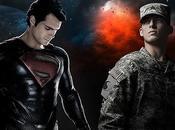 Alístate Guardia Nacional gracias 'Man Steel'