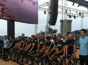 C´est Tour 2013! Parte ciclistas