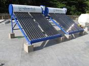 Conociendo empresa Arqbiental calentadores agua sustentables