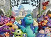 Crítica cine: 'Monstruos University'