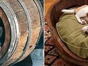 ideas para reciclar barril