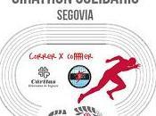 ZUMBA® Segovia GIRATHON solidario Master class Circulo Baile