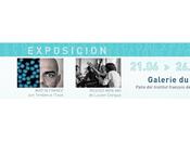 """exposiciones """"Piccaso ami"""" """"MAD FRANCE"""" INSTITUT FRANÇAIS"""