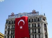 Estambul: ciudad, continentes