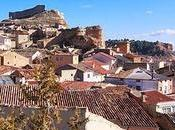 pintoresco municipio Esteban Gormaz Soria