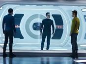 'Star Trek: oscuridad', brillante espectáculo para todos públicos