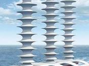 Futuro está aquí: nubes artificiales efecto Magnus
