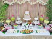 fiesta hawaiana especial