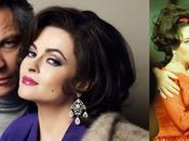 Helena Bonham Carter mete piel Taylor