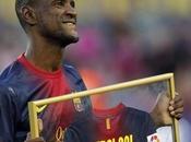 exdefensa Barcelona Éric Abidal vuelve Mónaco
