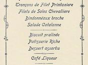 Barcelona...la gastronomía barcelona hace cien años..9.-07-2013...