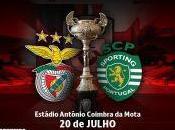 Benfica-Sporting 99.º edição Taça Honra Lisboa