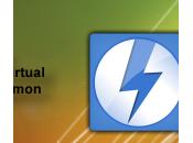Unidad Óptica Virtual Daemon Tools