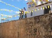 Avanzan obras embellecimiento distrito viñac yauyos…