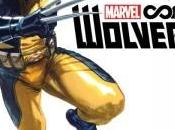 Infinity Comics hace semanal Lobezno Iron