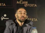 Presentación Madrid mejor oferta', Tornatore (FOTOS)