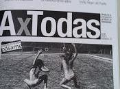Revista Axtodas Alcobendas