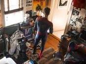 Nueva imagen Amazing Spider-Man esta real