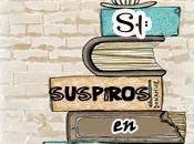Suspiros Inglés: Novelas prometen