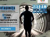 ¿Quieres correr vías Metro Madrid?