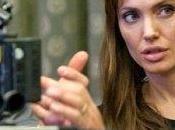 """Angelina Jolie rodará """"Unbroken"""", segunda película como directora"""