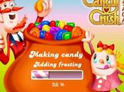 Reinado Candy Crush Facebook