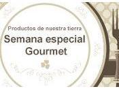Semana especial Sorteos Gourmet