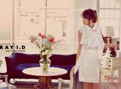Alexa Chung styling FRAY