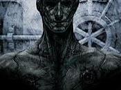 Primera imagen Aaron Eckhart Frankenstein'