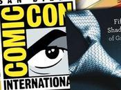 anunciará cásting 'Cincuenta Sombras Grey' Comic Con?