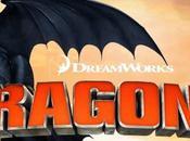 Primer teaser trailer 'Como entrenar dragón (Dragons)'