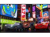 Cinecritica: Cars Aventura Espias