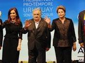 Mercosur convoca embajadores europeos atentado Morales