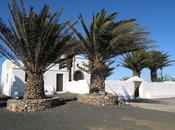 LANZAROTE Ermita Nieves