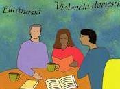 Libro texto universidades ee.uu. :conversando literatura