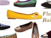 zapato para cada tipo pierna*High heels Flats