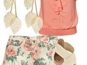 Ropa verano: conjuntos ropa outfits para verano