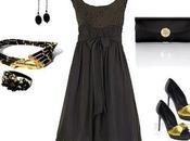 Vestidos noche: conjuntos ropa para salir noche